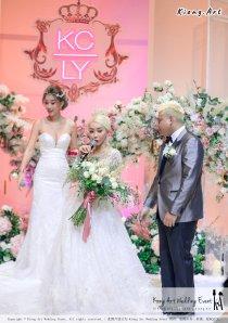黑哥与林云姐 婚礼 Khen Chua and Leng Yein Wedding at KLCC Convention Centre Declaration of Love 爱的宣言 马来西亚 全民姐姐 Kuala Lumpur Wedding Event Deco Wedding Kiong Art Wedding Event 吉隆坡一站式婚礼策划布置 E01-014