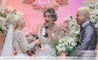 黑哥与林云姐 婚礼 Khen Chua and Leng Yein Wedding at KLCC Convention Centre Declaration of Love 爱的宣言 马来西亚 全民姐姐 Kuala Lumpur Wedding Event Deco Wedding Kiong Art Wedding Event 吉隆坡一站式婚礼策划布置 E01-028