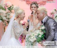 黑哥与林云姐 婚礼 Khen Chua and Leng Yein Wedding at KLCC Convention Centre Declaration of Love 爱的宣言 马来西亚 全民姐姐 Kuala Lumpur Wedding Event Deco Wedding Kiong Art Wedding Event 吉隆坡一站式婚礼策划布置 E01-033