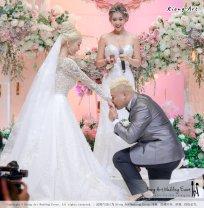 黑哥与林云姐 婚礼 Khen Chua and Leng Yein Wedding at KLCC Convention Centre Declaration of Love 爱的宣言 马来西亚 全民姐姐 Kuala Lumpur Wedding Event Deco Wedding Kiong Art Wedding Event 吉隆坡一站式婚礼策划布置 E01-040