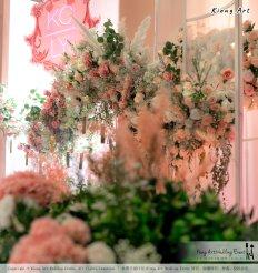 黑哥与林云姐 婚礼 Khen Chua and Leng Yein Wedding at KLCC Convention Centre Declaration of Love 爱的宣言 马来西亚 全民姐姐 Kuala Lumpur Wedding Event Deco Wedding Kiong Art Wedding Event 吉隆坡一站式婚礼策划布置 A01-014