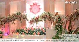 黑哥与林云姐 婚礼 Khen Chua and Leng Yein Wedding at KLCC Convention Centre Declaration of Love 爱的宣言 马来西亚 全民姐姐 Kuala Lumpur Wedding Event Deco Wedding Kiong Art Wedding Event 吉隆坡一站式婚礼策划布置 A01-019