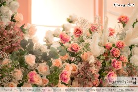 黑哥与林云姐 婚礼 Khen Chua and Leng Yein Wedding at KLCC Convention Centre Declaration of Love 爱的宣言 马来西亚 全民姐姐 Kuala Lumpur Wedding Event Deco Wedding Kiong Art Wedding Event 吉隆坡一站式婚礼策划布置 B01-010