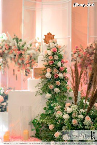 黑哥与林云姐 婚礼 Khen Chua and Leng Yein Wedding at KLCC Convention Centre Declaration of Love 爱的宣言 马来西亚 全民姐姐 Kuala Lumpur Wedding Event Deco Wedding Kiong Art Wedding Event 吉隆坡一站式婚礼策划布置 B01-012