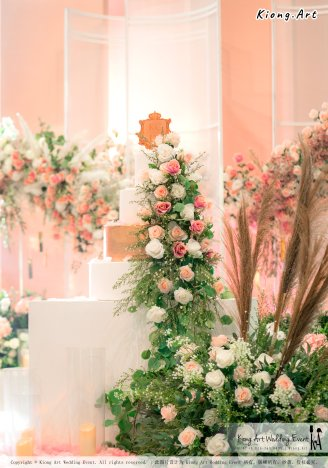 黑哥与林云姐 婚礼 Khen Chua and Leng Yein Wedding at KLCC Convention Centre Declaration of Love 爱的宣言 马来西亚 全民姐姐 Kuala Lumpur Wedding Event Deco Wedding Kiong Art Wedding Event 吉隆坡一站式婚礼策划布置 B01-014