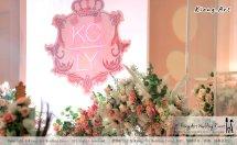 黑哥与林云姐 婚礼 Khen Chua and Leng Yein Wedding at KLCC Convention Centre Declaration of Love 爱的宣言 马来西亚 全民姐姐 Kuala Lumpur Wedding Event Deco Wedding Kiong Art Wedding Event 吉隆坡一站式婚礼策划布置 B01-021