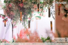 黑哥与林云姐 婚礼 Khen Chua and Leng Yein Wedding at KLCC Convention Centre Declaration of Love 爱的宣言 马来西亚 全民姐姐 Kuala Lumpur Wedding Event Deco Wedding Kiong Art Wedding Event 吉隆坡一站式婚礼策划布置 B01-024