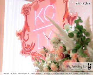 黑哥与林云姐 婚礼 Khen Chua and Leng Yein Wedding at KLCC Convention Centre Declaration of Love 爱的宣言 马来西亚 全民姐姐 Kuala Lumpur Wedding Event Deco Wedding Kiong Art Wedding Event 吉隆坡一站式婚礼策划布置 B01-026