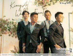 黑哥与林云姐 婚礼 Khen Chua and Leng Yein Wedding at KLCC Convention Centre Declaration of Love 爱的宣言 马来西亚 全民姐姐 Kuala Lumpur Wedding Event Deco Wedding Kiong Art Wedding Event 吉隆坡一站式婚礼策划布置 C01-011