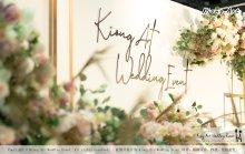 黑哥与林云姐 婚礼 Khen Chua and Leng Yein Wedding at KLCC Convention Centre Declaration of Love 爱的宣言 马来西亚 全民姐姐 Kuala Lumpur Wedding Event Deco Wedding Kiong Art Wedding Event 吉隆坡一站式婚礼策划布置 C01-015