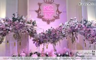 黑哥与林云姐 婚礼 Khen Chua and Leng Yein Wedding at KLCC Convention Centre Declaration of Love 爱的宣言 马来西亚 全民姐姐 Kuala Lumpur Wedding Event Deco Wedding Kiong Art Wedding Event 吉隆坡一站式婚礼策划布置 D01-001