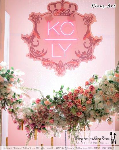 黑哥与林云姐 婚礼 Khen Chua and Leng Yein Wedding at KLCC Convention Centre Declaration of Love 爱的宣言 马来西亚 全民姐姐 Kuala Lumpur Wedding Event Deco Wedding Kiong Art Wedding Event 吉隆坡一站式婚礼策划布置 A01-007