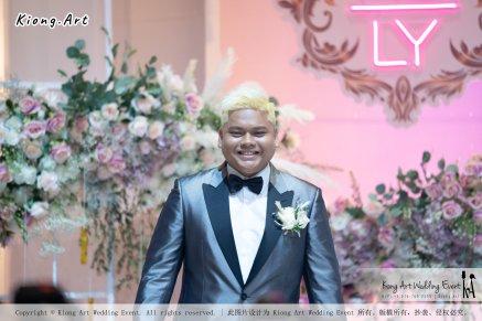 黑哥与林云姐 婚礼 Khen Chua and Leng Yein Wedding at KLCC Convention Centre Declaration of Love 爱的宣言 马来西亚 全民姐姐 Kuala Lumpur Wedding Event Deco Wedding Kiong Art Wedding Event 吉隆坡一站式婚礼策划布置 D01-015