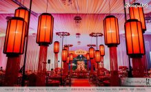 Kuala Lumpur Wedding Event Deco Wedding Planner Kiong Art Wedding Event 吉隆坡一站式婚礼策划布置 Klang WK Banquet Hall Oriental Traditional Culture Wedding 东方传统文化婚礼 A01-012