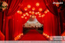 Kuala Lumpur Wedding Event Deco Wedding Planner Kiong Art Wedding Event 吉隆坡一站式婚礼策划布置 Klang WK Banquet Hall Oriental Traditional Culture Wedding 东方传统文化婚礼 B01-005