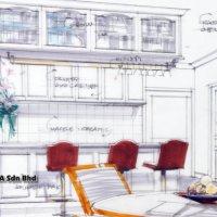 V Win Interior Design SEA Sdn Bhd