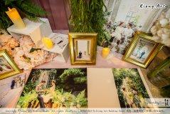 Malaysia Selangor Klang Kuala Lumpur Wedding Event Deco Wedding Planner Kiong Art Wedding Event 马来西亚 雪兰莪 巴生 雪隆区 吉隆坡一站式婚礼策划布置 A Gargen Story 温馨花园故事 A01-036