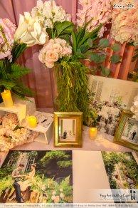 Malaysia Selangor Klang Kuala Lumpur Wedding Event Deco Wedding Planner Kiong Art Wedding Event 马来西亚 雪兰莪 巴生 雪隆区 吉隆坡一站式婚礼策划布置 A Gargen Story 温馨花园故事 A01-037