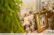 Malaysia Selangor Klang Kuala Lumpur Wedding Event Deco Wedding Planner Kiong Art Wedding Event 马来西亚 雪兰莪 巴生 雪隆区 吉隆坡一站式婚礼策划布置 A Gargen Story 温馨花园故事 A01-038