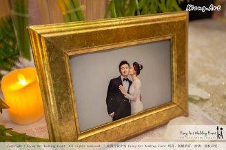 Malaysia Selangor Klang Kuala Lumpur Wedding Event Deco Wedding Planner Kiong Art Wedding Event 马来西亚 雪兰莪 巴生 雪隆区 吉隆坡一站式婚礼策划布置 A Gargen Story 温馨花园故事 A01-040