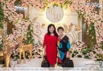 Malaysia Selangor Klang Kuala Lumpur Wedding Event Deco Wedding Planner Kiong Art Wedding Event 马来西亚 雪兰莪 巴生 雪隆区 吉隆坡一站式婚礼策划布置 A Gargen Story 温馨花园故事 B01-002