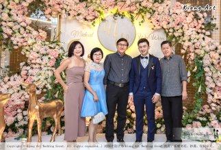 Malaysia Selangor Klang Kuala Lumpur Wedding Event Deco Wedding Planner Kiong Art Wedding Event 马来西亚 雪兰莪 巴生 雪隆区 吉隆坡一站式婚礼策划布置 A Gargen Story 温馨花园故事 B01-007