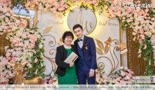 Malaysia Selangor Klang Kuala Lumpur Wedding Event Deco Wedding Planner Kiong Art Wedding Event 马来西亚 雪兰莪 巴生 雪隆区 吉隆坡一站式婚礼策划布置 A Gargen Story 温馨花园故事 B01-013