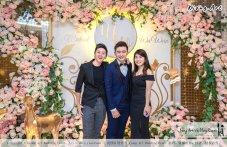 Malaysia Selangor Klang Kuala Lumpur Wedding Event Deco Wedding Planner Kiong Art Wedding Event 马来西亚 雪兰莪 巴生 雪隆区 吉隆坡一站式婚礼策划布置 A Gargen Story 温馨花园故事 B01-014