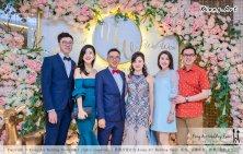 Malaysia Selangor Klang Kuala Lumpur Wedding Event Deco Wedding Planner Kiong Art Wedding Event 马来西亚 雪兰莪 巴生 雪隆区 吉隆坡一站式婚礼策划布置 A Gargen Story 温馨花园故事 B01-020