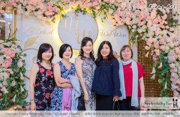 Malaysia Selangor Klang Kuala Lumpur Wedding Event Deco Wedding Planner Kiong Art Wedding Event 马来西亚 雪兰莪 巴生 雪隆区 吉隆坡一站式婚礼策划布置 A Gargen Story 温馨花园故事 B01-021