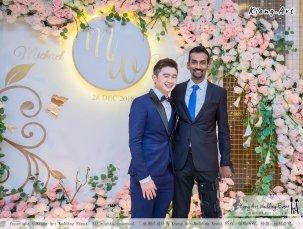 Malaysia Selangor Klang Kuala Lumpur Wedding Event Deco Wedding Planner Kiong Art Wedding Event 马来西亚 雪兰莪 巴生 雪隆区 吉隆坡一站式婚礼策划布置 A Gargen Story 温馨花园故事 B01-022
