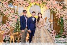 Malaysia Selangor Klang Kuala Lumpur Wedding Event Deco Wedding Planner Kiong Art Wedding Event 马来西亚 雪兰莪 巴生 雪隆区 吉隆坡一站式婚礼策划布置 A Gargen Story 温馨花园故事 C01-015