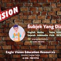 Eagle Vision Education Resources - Kota Tinggi