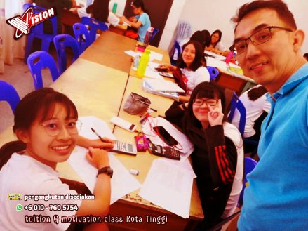 Tuition and Motivation Class Kota Tinggi 2020 Eagle Vision Education Resources Subject Yang Diajar Sejarah Sains Maths AddMaths Fizik Kimia IGCSE Education Kota Tinggi Training Youth C12
