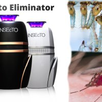 INSECTO Mosquito Eliminator Malaysia - Protect Your Family and Your Loves One from Dengue